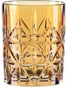 Highland DOF amber