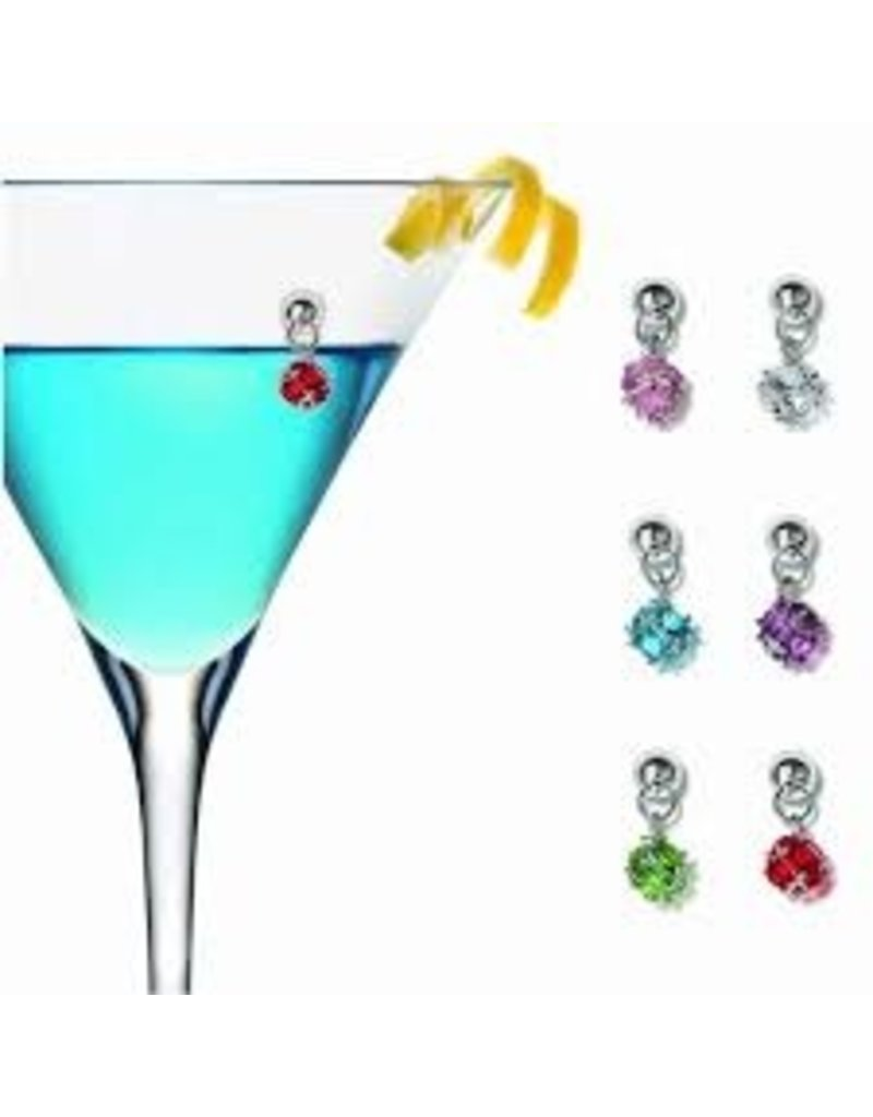 Going stemless charms Set/6