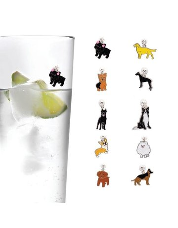 Going stemless puppy love S/8
