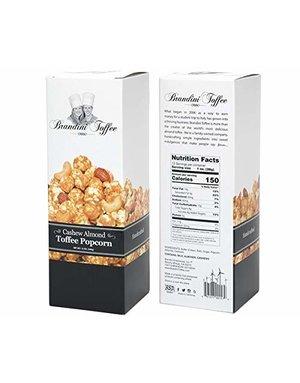 Brandini cashew almond popcorn