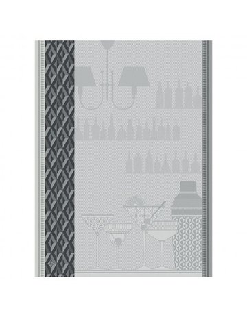 LJF ambiance liqueur tea towel