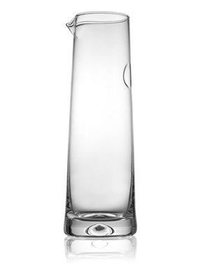 Decanter w/thumb sparkling