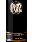 2017 Paris Valley Road Founder's Red Blend