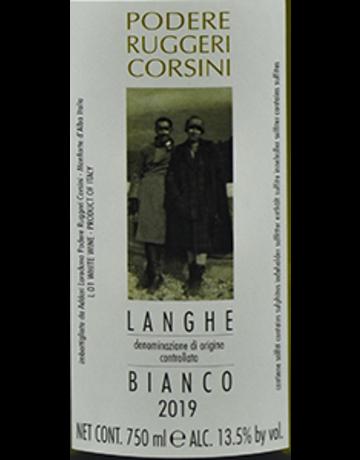 2019 Ruggeri Corsini Bianco