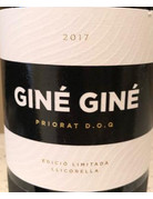 2017 Gine Gine Priorat