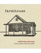 2018 Cline Farmhouse Red