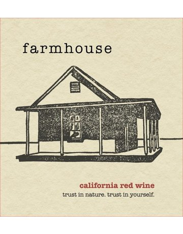 2018 Cline Farmhouse Red
