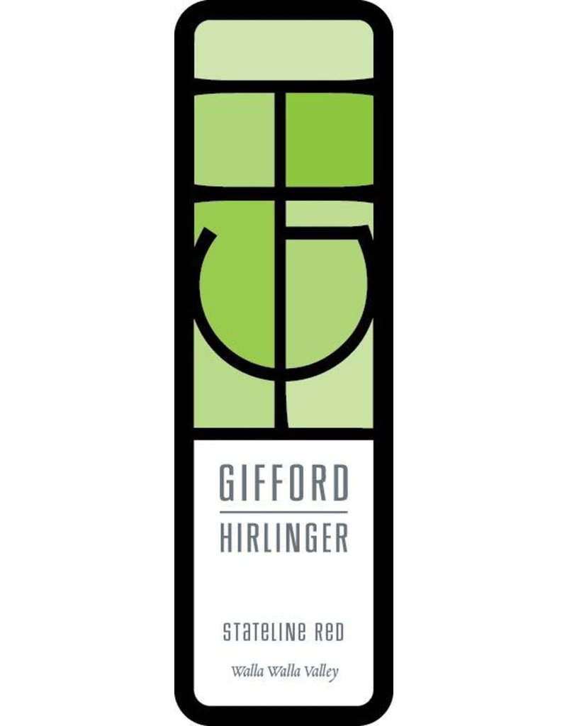 2018 Gifford Herlinger State Line Red