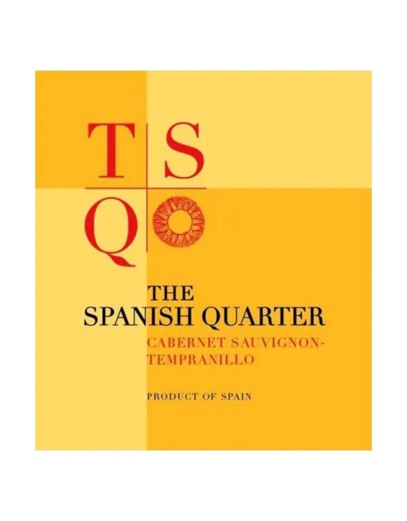 2018 The Spanish Quarter Red
