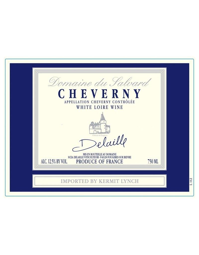 2019 Salvard Cheverny