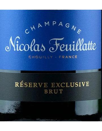 NV Nicolas Feuillatte Brut