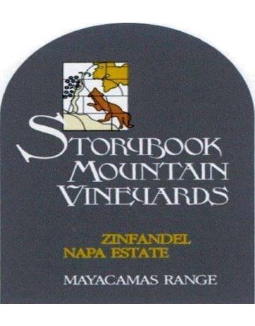 2015 Storybook Mtn. Zin