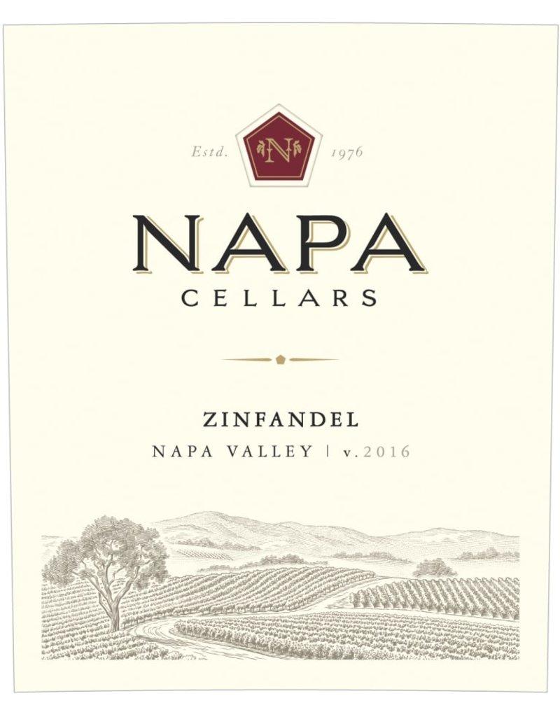 2016 Napa Cellars Zinfandel