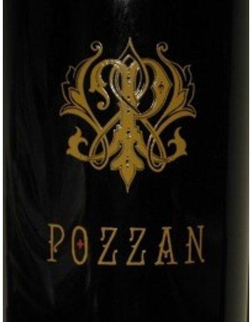 2018 Pozzan Zinfandel