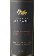 2017 Rancho Zabaco Zinfandel