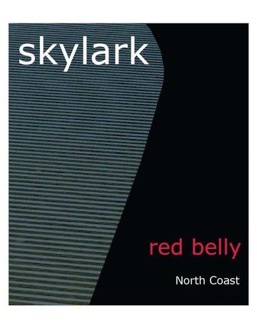 2015 Skylark Red Belly