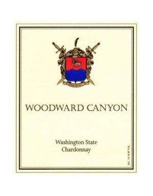 2018 Woodward Canyon Chardonnay