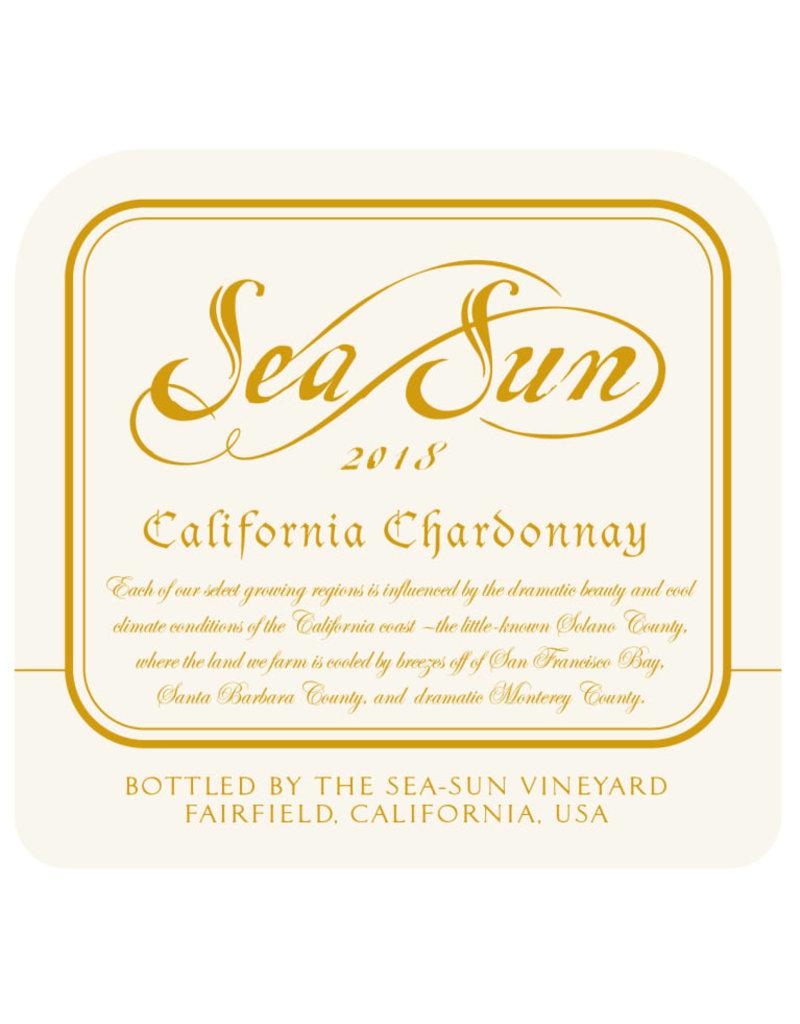 2018 Sea Sun Chardonnay