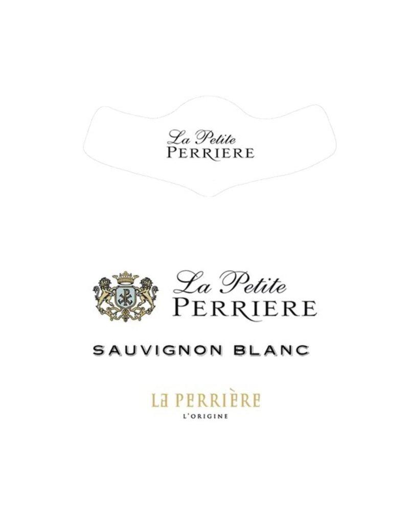 2018 Saget La Petite Perriere Sauvignon Blanc