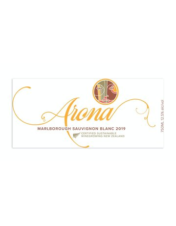 2020 Arona Sauvignon Blanc