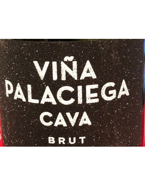2018 Vina Palaciega Brut Cava