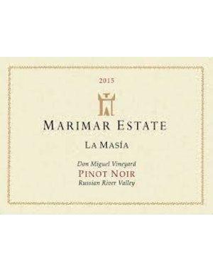 2015 Marimar Torres La Masia Pinot Noir