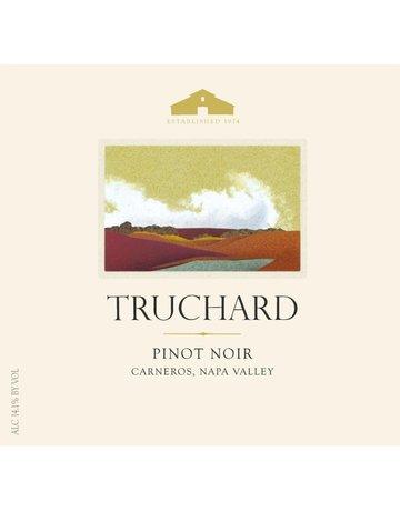 2018 Truchard Pinot Noir