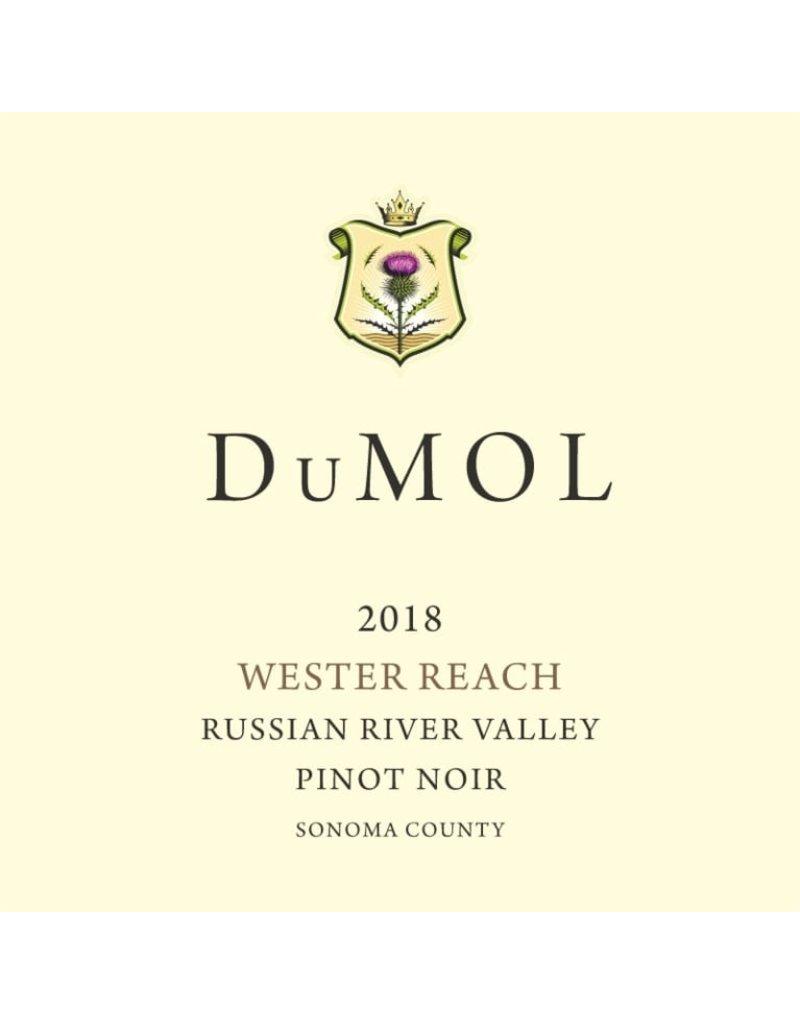 2018 DuMol Wester Reach Pinot Noir