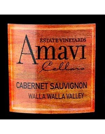 2017 Amavi Cabernet Sauvignon