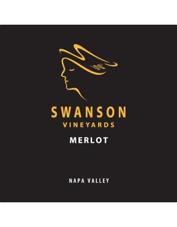 Swanson Merlot 2015