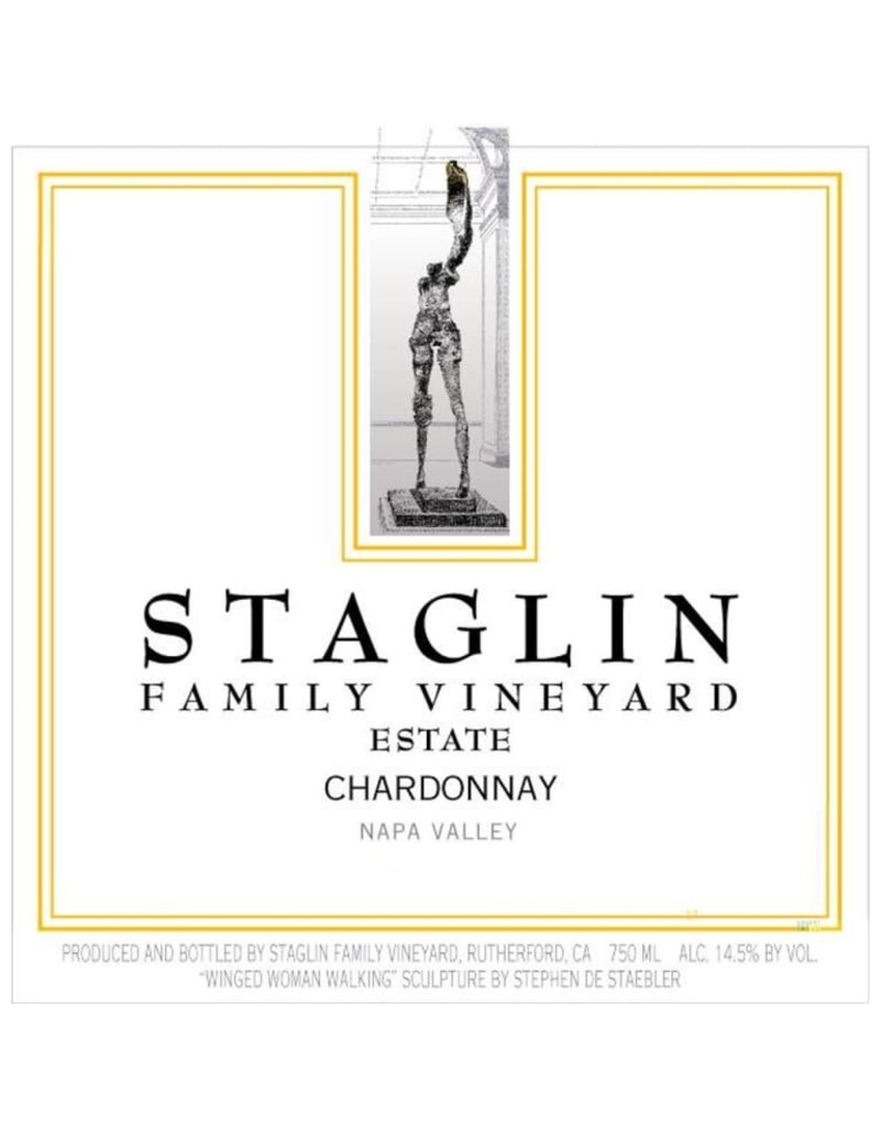 2014 Staglin Family Vineyard Chardonnay