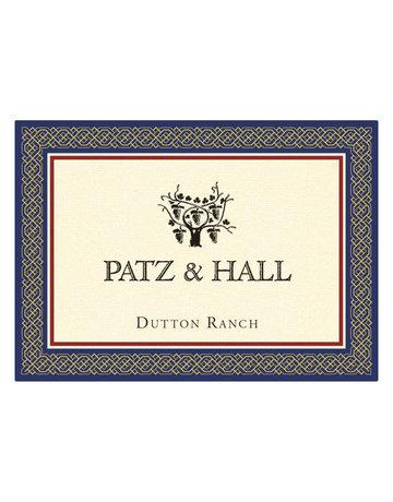 2016 Patz & Hall Chardonnay Dutton Ranch