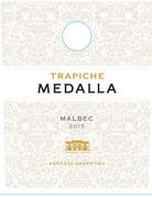2014 Trapiche Medalla Cabernet