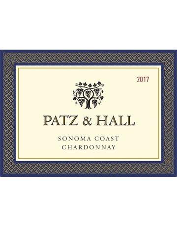 2017 Patz & Hall Sonoma Coast Chardonnay