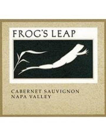 2018 Frog's Leap Estate Napa Cabernet