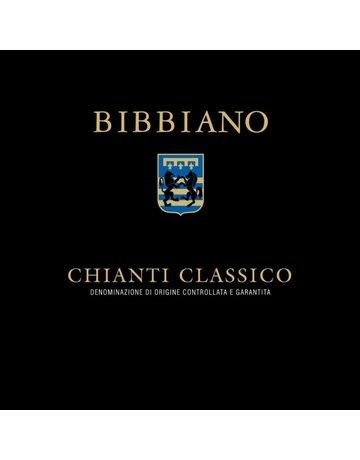 2018 Bibbiano Chianti Classico