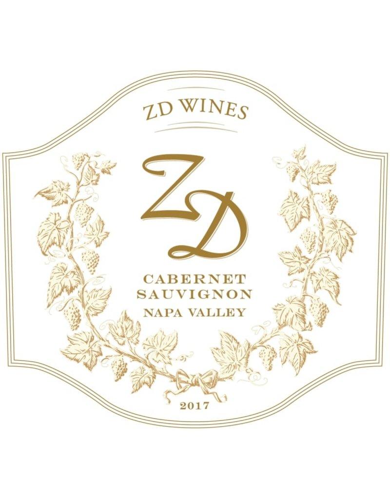 2016 ZD Napa Cabernet Sauvignon