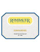 2018 Rombauer Zinfandel