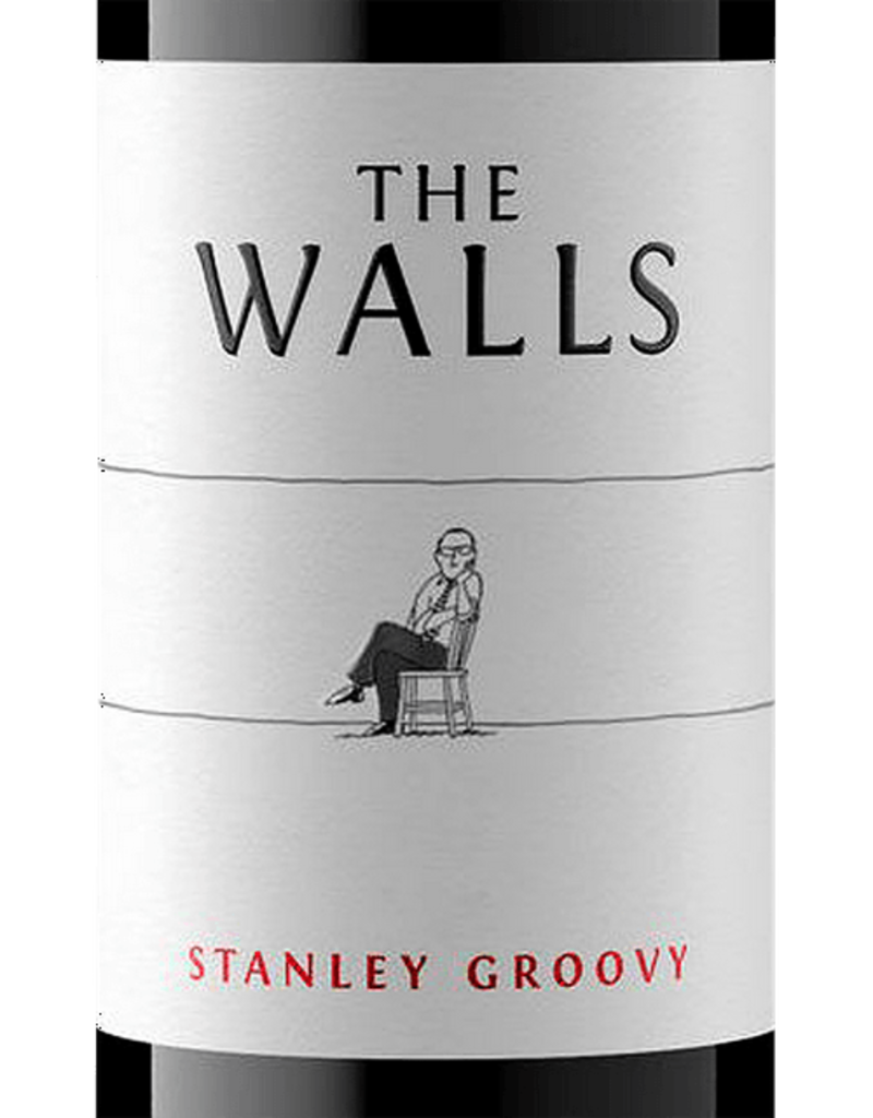 2019 The Walls Stanley Groovy