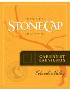 2018 Stone Cap Cabernet Sauvignon