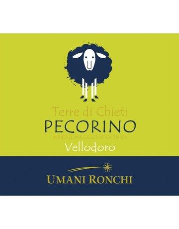 2019 Umani Pecorino