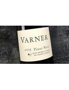 2015 Varner Pinot Noir
