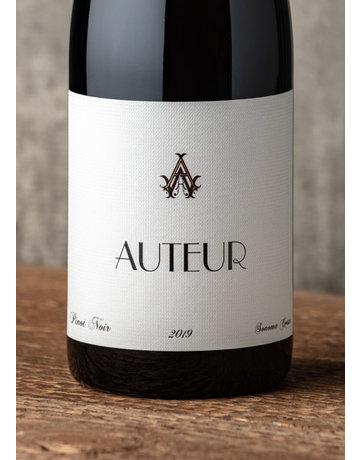 2019 Auteur Pinot Noir