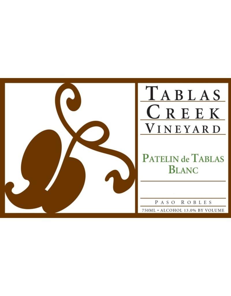 2020 Tablas Creek Patelin de Tablas Blanc