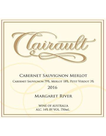 2016 Clairault Cabernet/Merlot
