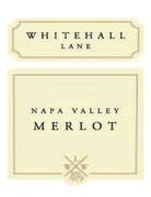 2017 Whitehall Lane Merlot