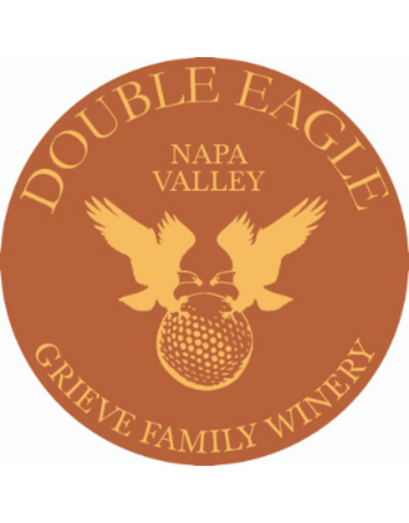 2016 Double Eagle Red