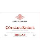 2019 Delas Esprit Cotes du Rhone