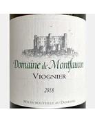 2018 Montfaucon Viognier