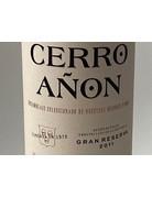 2011 Cerro Anon Gran Reserva Rioja
